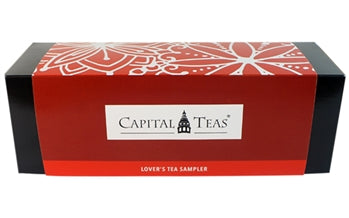 Lovers Tea Sampler