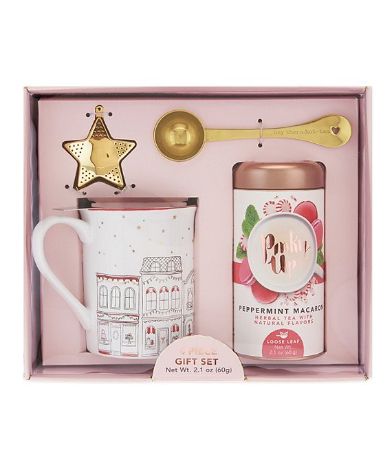 pinky-up-gift-set