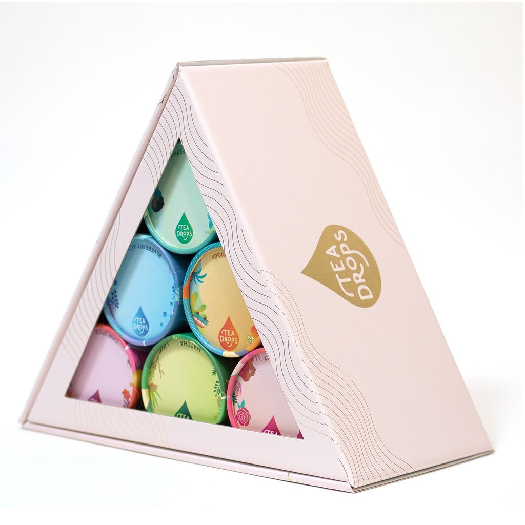 Tea Drops Partea Box