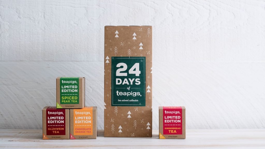 teapigs advent