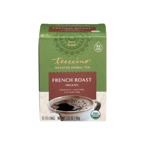 French Roast Herbal Tea