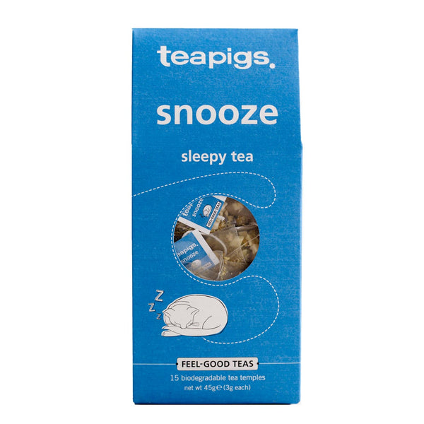 Snooze - Sleepy Tea