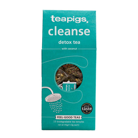 Cleanse - Detox Tea