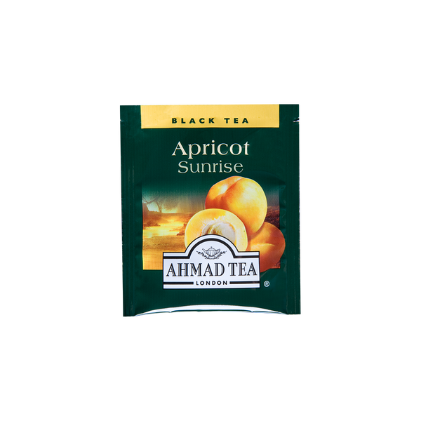 Apricot Sunrise Black Tea