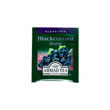 Load image into Gallery viewer, Blackcurrant Burst Black Tea