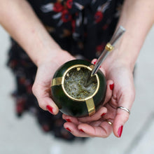 Load image into Gallery viewer, Yerba Mate Bombilla