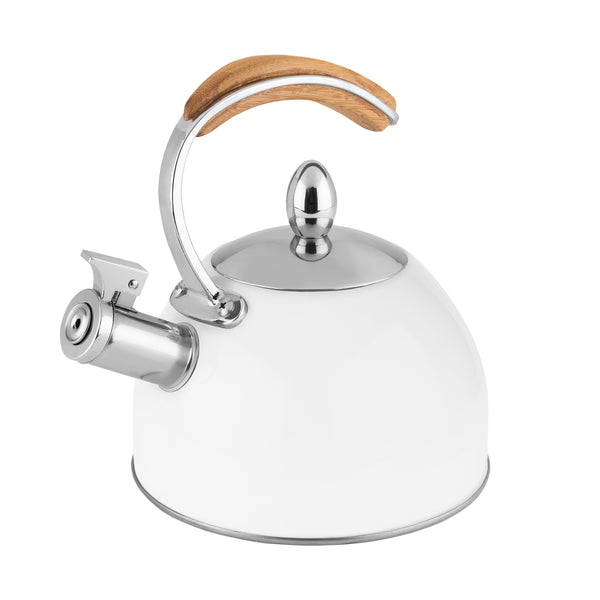 Stovetop Whistle Kettle