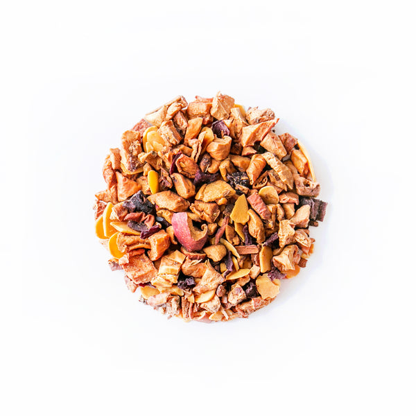 Almond Cookie Herbal Tea