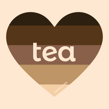 Load image into Gallery viewer, Black-Owned Tea Brands Box
