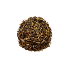 Load image into Gallery viewer, hojicha sips by coalition tea loose leaf Japanese roasted green tea