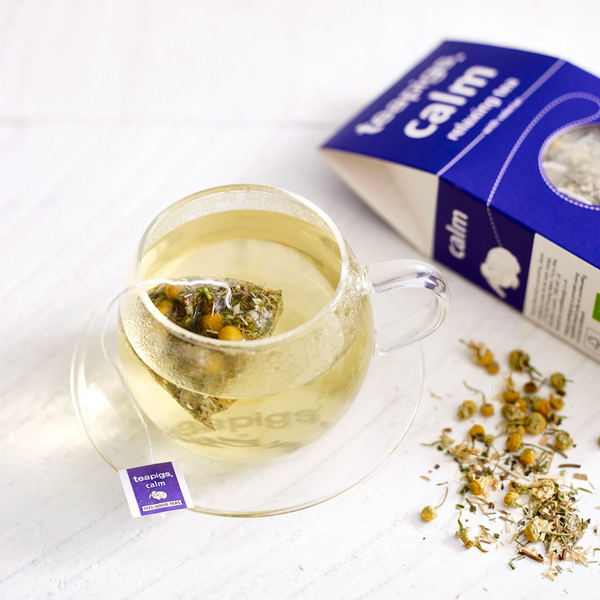 Calm - Relaxing Tea