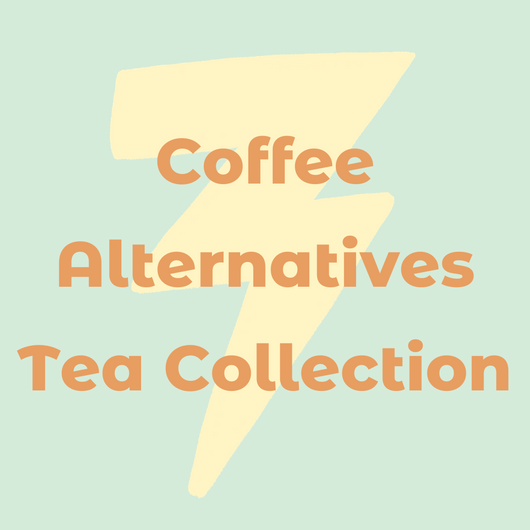 Coffee Alternatives Tea Collection