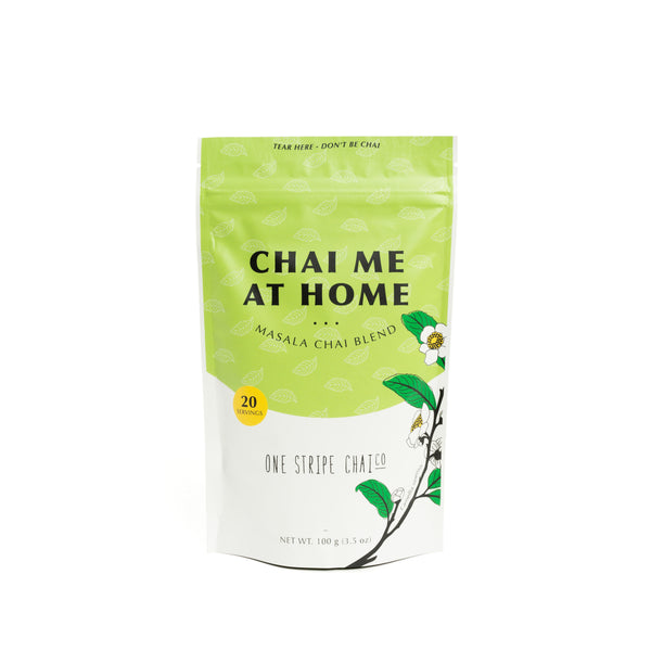 Chai Me At Home