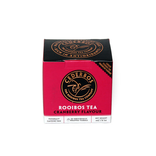 Cranberry Rooibos
