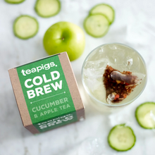 Load image into Gallery viewer, Cucumber & Apple Cold Brew