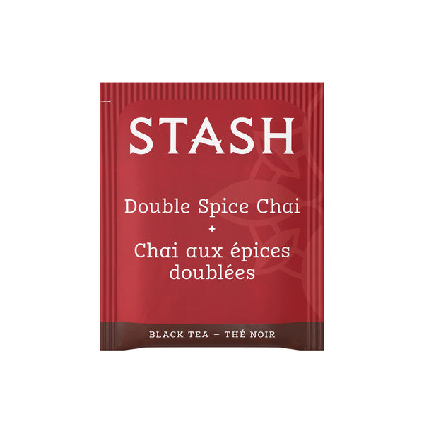 Double Spice Chai
