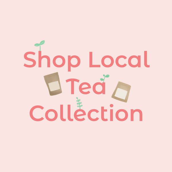 Shop Local Tea Collection