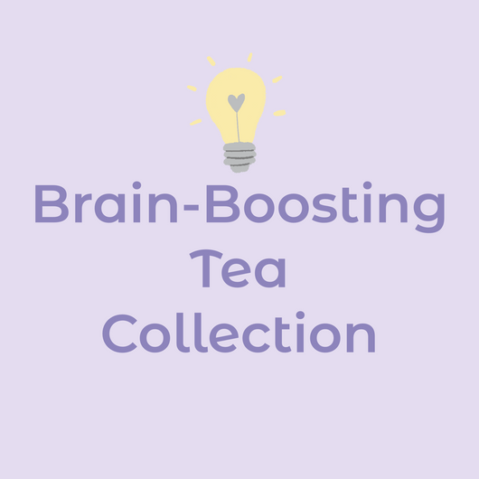 Brain-Boosting Tea Collection