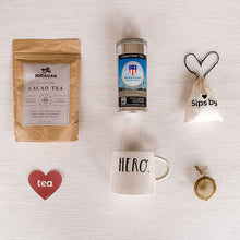 Load image into Gallery viewer, Veterans-Owned Brands Tea Collection