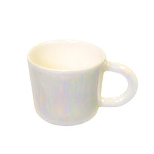 Load image into Gallery viewer, Handmade Iridescent Mug