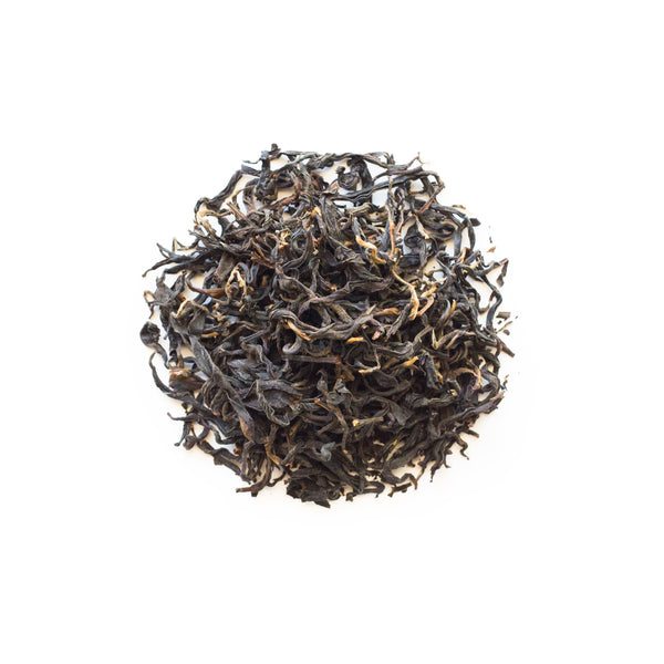 Honey-Scented Black Tea