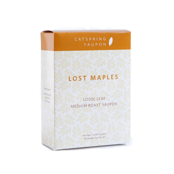 Lost Maples Medium Roast Yaupon