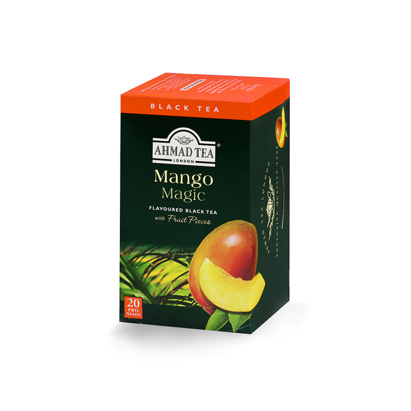 Mango Magic Black Tea