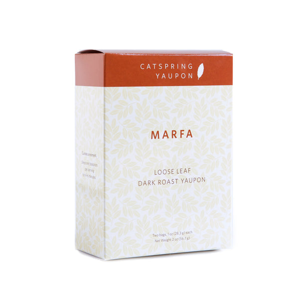Marfa Dark Roast Yaupon