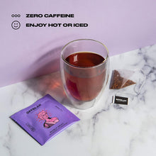 Load image into Gallery viewer, Nicely Spicy, Herbal Tea with Cinnamon & Cranberry