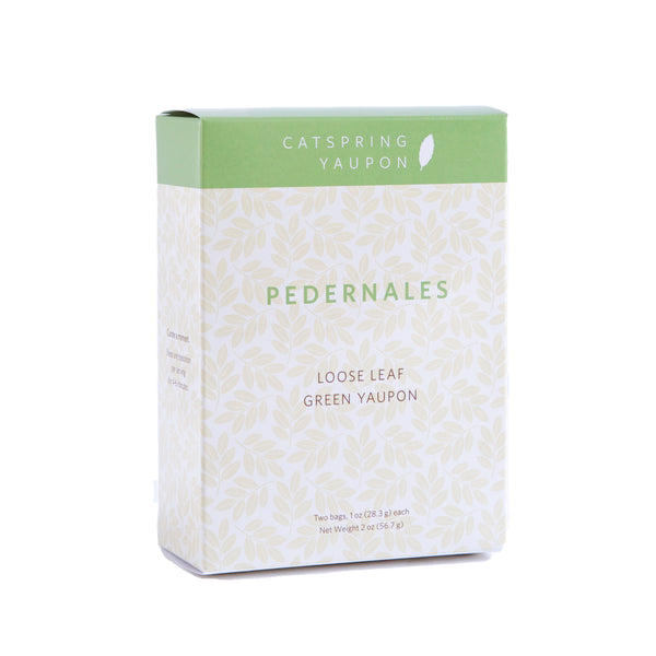 Pedernales Green Yaupon