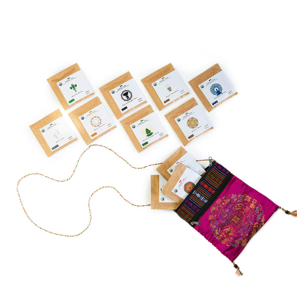 Nepal Tea Gift Collection