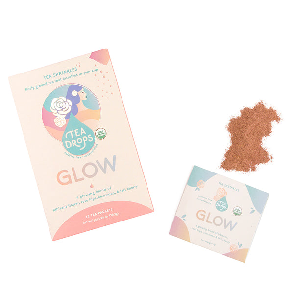 Glow Tea Sprinkles