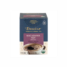 Load image into Gallery viewer, Macadamia Nut Prebiotic Superboost Herbal Tea