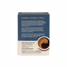 Load image into Gallery viewer, Dark Chocolate Prebiotic Superboost Herbal Tea