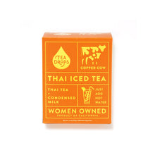 Load image into Gallery viewer, Thai Iced Tea Kit