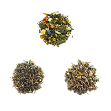Load image into Gallery viewer, Loose Leaf Tea Trio