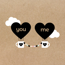 Load image into Gallery viewer, Valentine's Day Tea Box