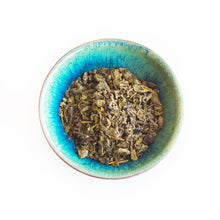 Load image into Gallery viewer, Organic Gunpowder Green Tea