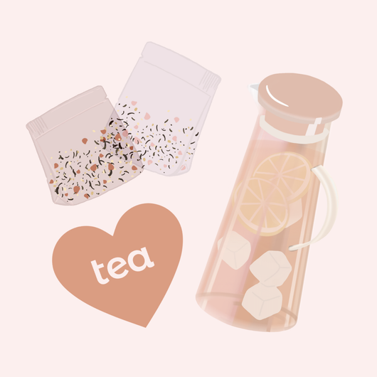 Iced Tea Kit
