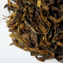 Load image into Gallery viewer, ICE LAND PUERH BY CRAFTED LEAF LOOSE LEAF TEA