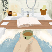 Load image into Gallery viewer, DIY Bath Tea Kit