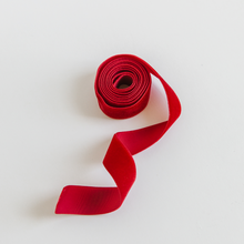 Load image into Gallery viewer, DIY Velvet Gift Ribbon