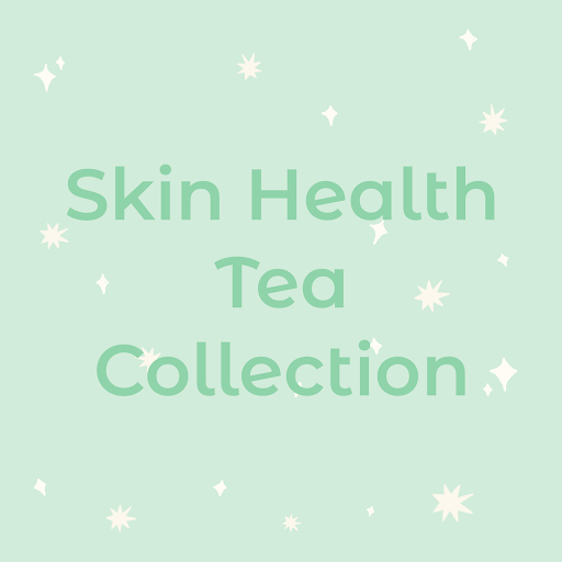 Skin Health Tea Collection