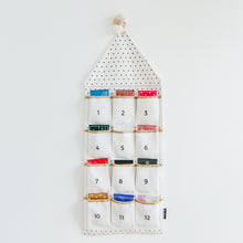 Load image into Gallery viewer, Holiday Tea Advent Calendar