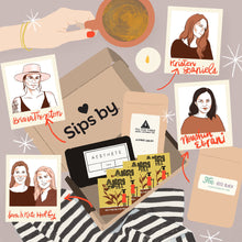 Load image into Gallery viewer, Women-Owned Tea Brands Box
