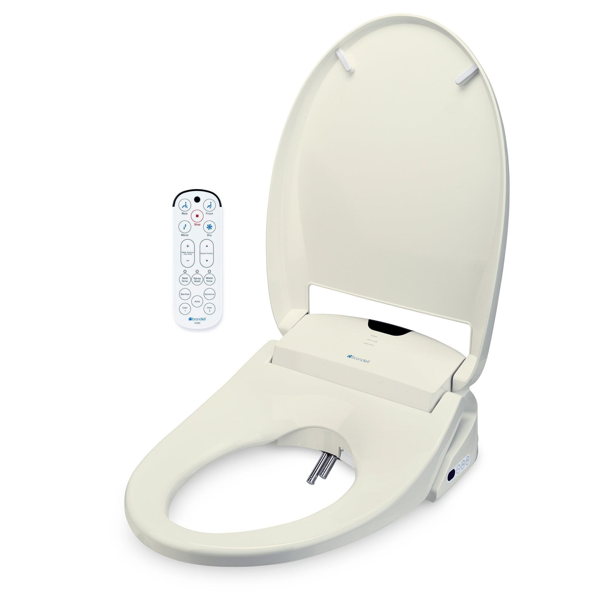 Outstanding Brondell Swash 1400 Luxury Bidet Toilet Seat Ibusinesslaw Wood Chair Design Ideas Ibusinesslaworg