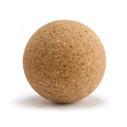 Raw Cork Ball