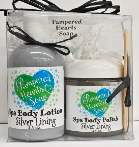 Silver Lining Gift Pack