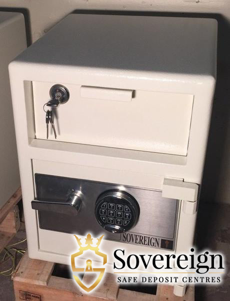 Sovereign Safe