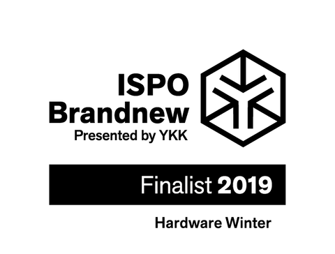ISPO Brandnew Finalist 2019 Hardware Winter